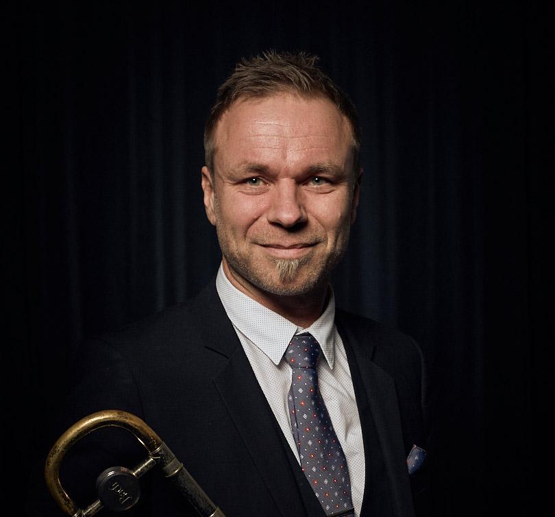 Vänersborgs Musikförening i samarbete med Studiefrämjandet och Vänersborgs Kommun
